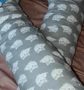Подушка для беременной