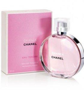 "Туалетная вода Chanel ""Chance Eau Tendre"""