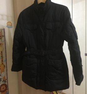 Зимний пуховик куртка Normann