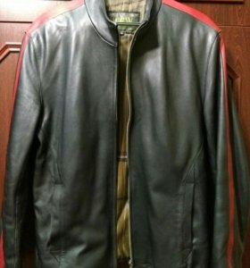 Куртка, кожа