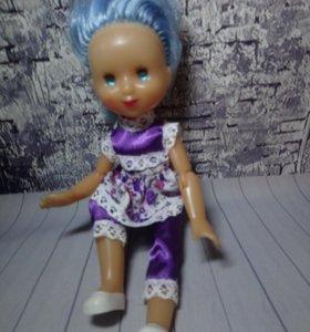 Кукла ссср шарнирная