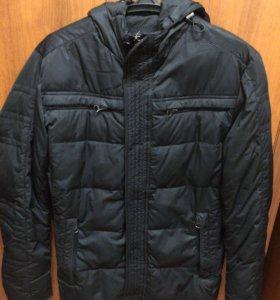Пуховик (зимняя куртка) Lamide