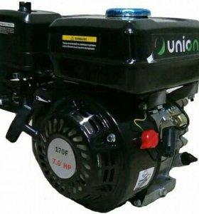 Двигатель для мотоблока UNION 170f