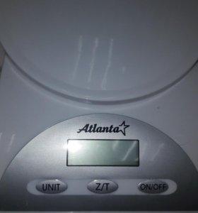 весы кухонные Atlanta ATH-811