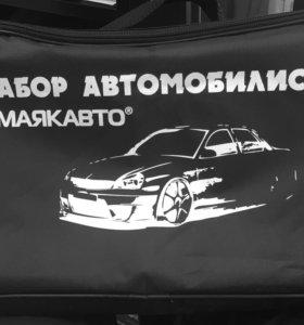 Сумка для ТО «набор автомобилиста»