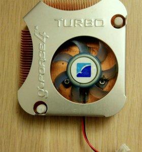 Кулер для видеокарты