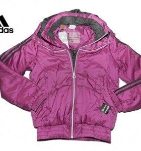 Куртка новая Adidas оригинал
