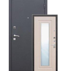 Входная дверь Царское Зеркало