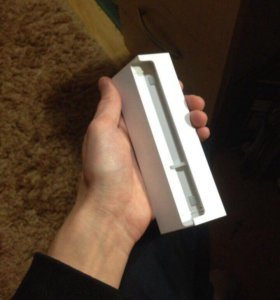 Док станция на Sony Xperia Z