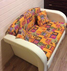 Детское кресло- кровать