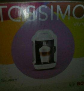 Кофемашина+ капсулы