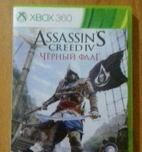Assasins Creed Black Flag xbox360