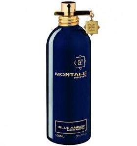 "Тестер Montale ""Blue Amber"", 100 ml"