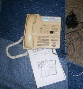 телефон касио