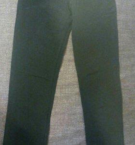 Штаны, брюки утепленные