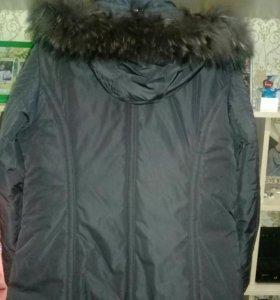 Женское зимние пальто