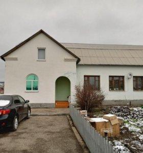Дом, 164 м²