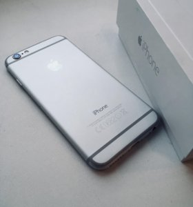 iPhone 6 White (64GB)