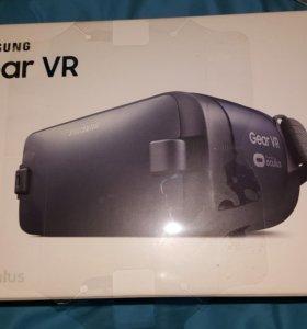 Очки виртуальной реальности  Samsung новые.