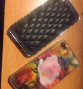 Чехол на айфон 4 4s и 6