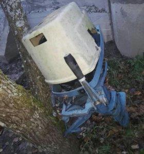 МОСКВА 25 Л.С.  лодочный мотор
