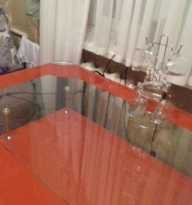 Стол кухонный новый