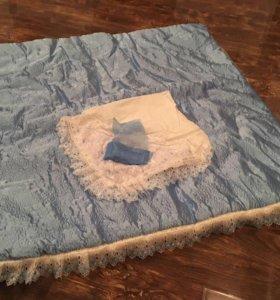 Продам одеяло на выписку