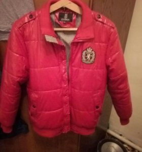 Зимняя куртка kagga