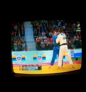 Телевизор Shivaki