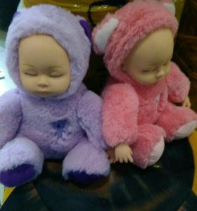 🔥Спящие куклы! Подарок ребенку