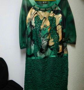 Нарядное платье!!!👸👸👗👗👜👜👑👑💍💍