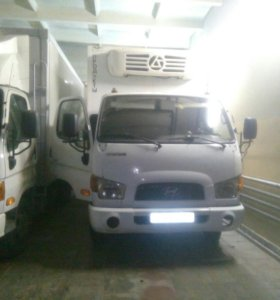 Продам грузовик /  рефрежиратор  3 тонник