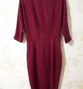 Платье новое 42