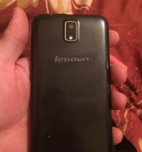 Model:Lenovo A328