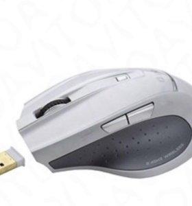 Беспроводная мышь Intro MW107G
