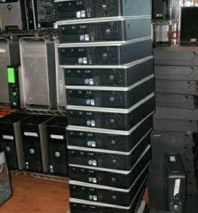 Компьютеры, магазин, гарантия