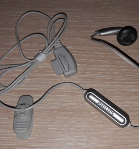 Гарнитура для телефона Philips