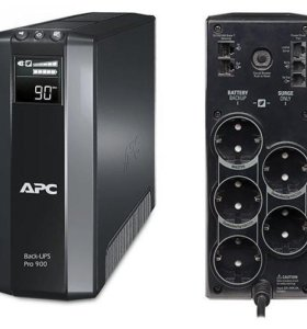 ИБП Back ACP 900 новый