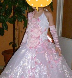 Платье для настоящей принцессы
