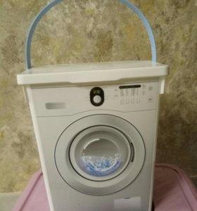 Новый контейнер для стирального порошка