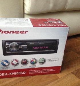 Pioneer X9500SD