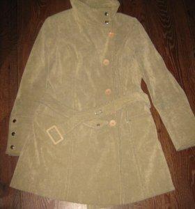 Пальто, 44 -46 разм