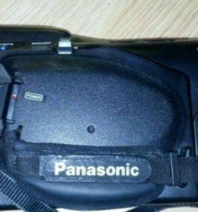 Видеокамера Panasonic NV-RX1EN
