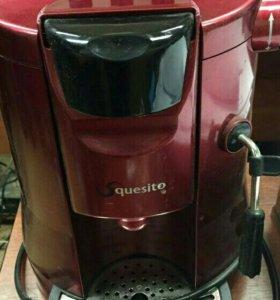 Кофеварка squesito