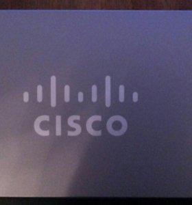 CISCO SG 300-10