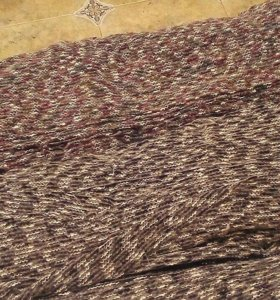 Буклированная ткань