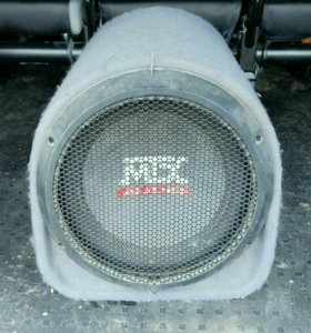 Сабвуфер MTX AUDIO RT12PT