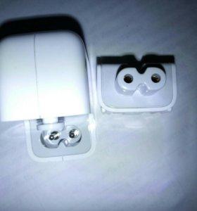 IPhone power adapter Зарядное устройство для iPhon