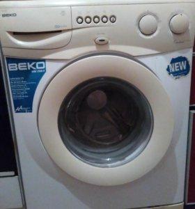 Стиральная машина Beko.