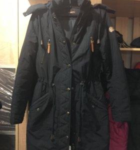 Куртка-парка Baon